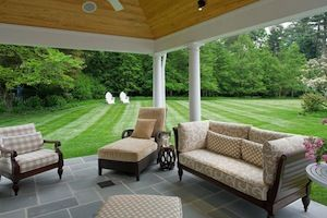 Top Residential & Commercial Landscaping Company | Annapolis, MD