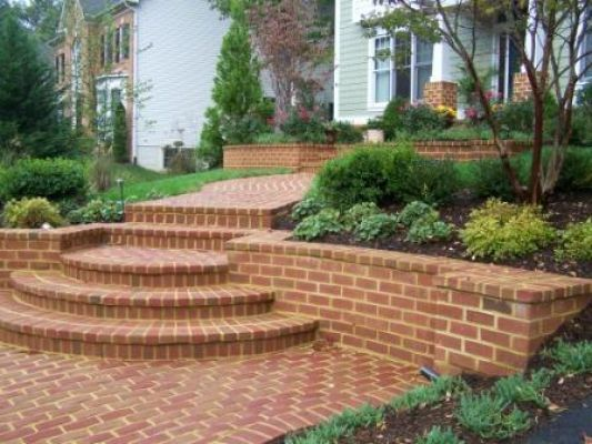 Great Hardscape Design Ideas for Backyards with Minimal Space   Mclean VA