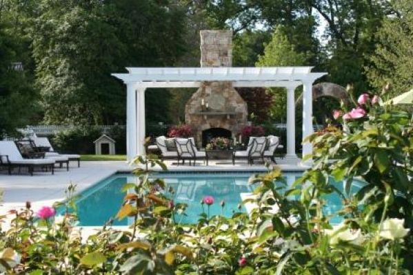 Residential Landscaping With Elegance and Grace | Rockville, MD