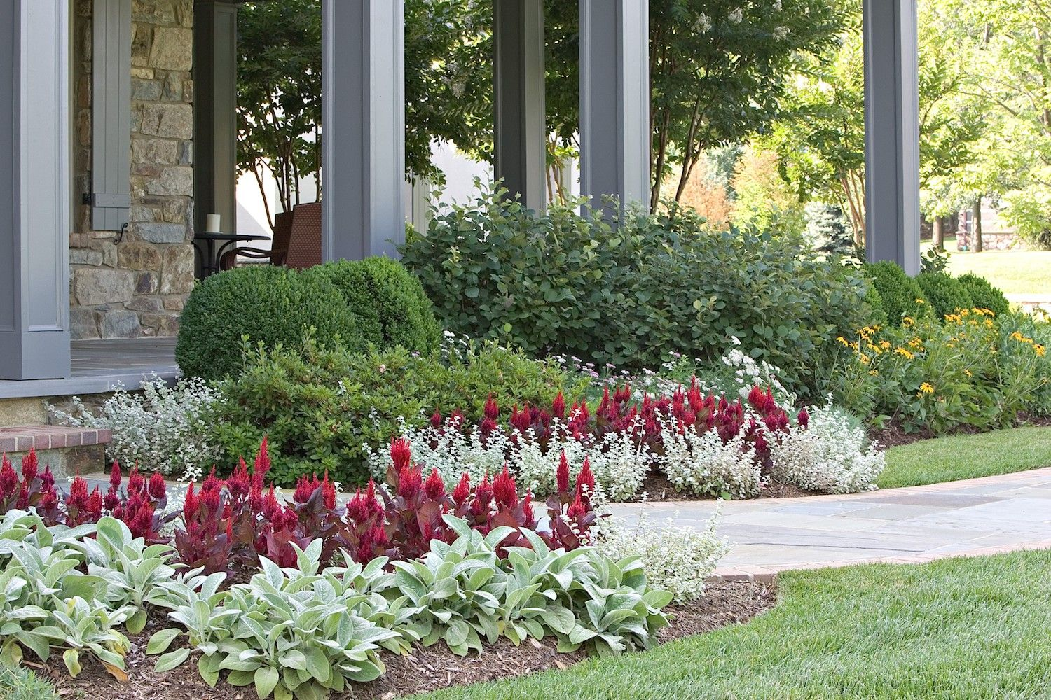 Create Functional and Attractive Walkways with Professional Hardscape Design   Sterling, VA