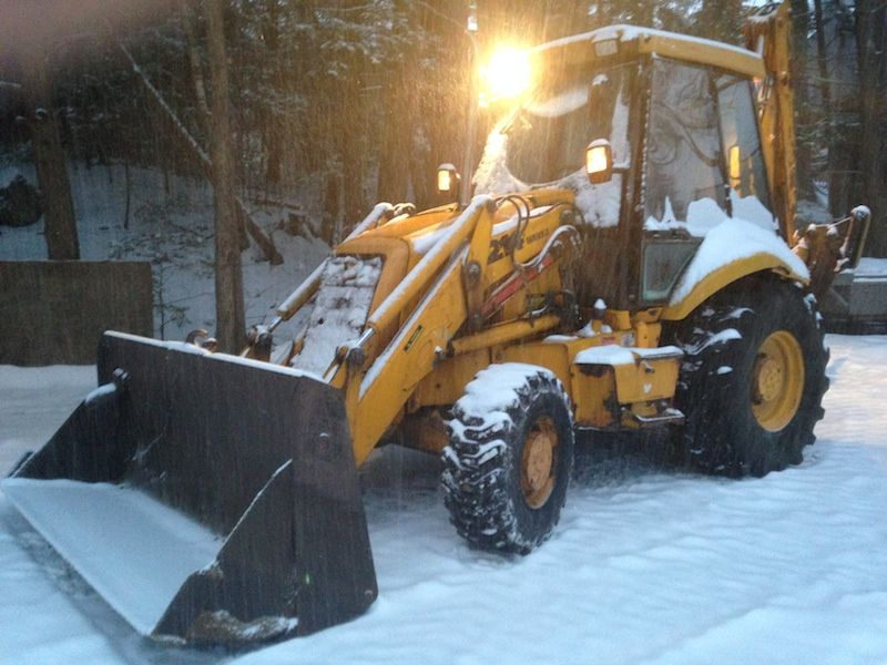 Top 10 Reasons a Snow and Ice Management Company Melts Your Worries Away | Alexandria, VA