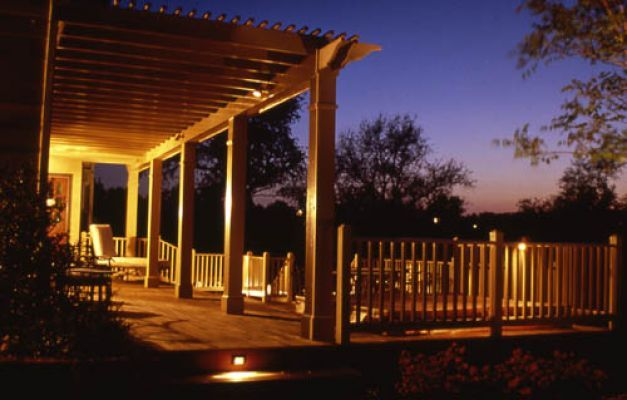How a Landscape Lighting Designer Can Impact The Look Of Your Property