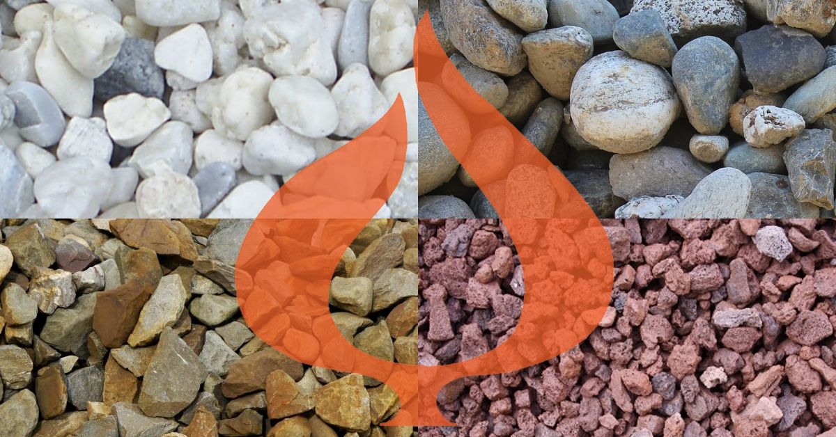 Rock Landscaping Contractor Who Understands the Personality of Rocks