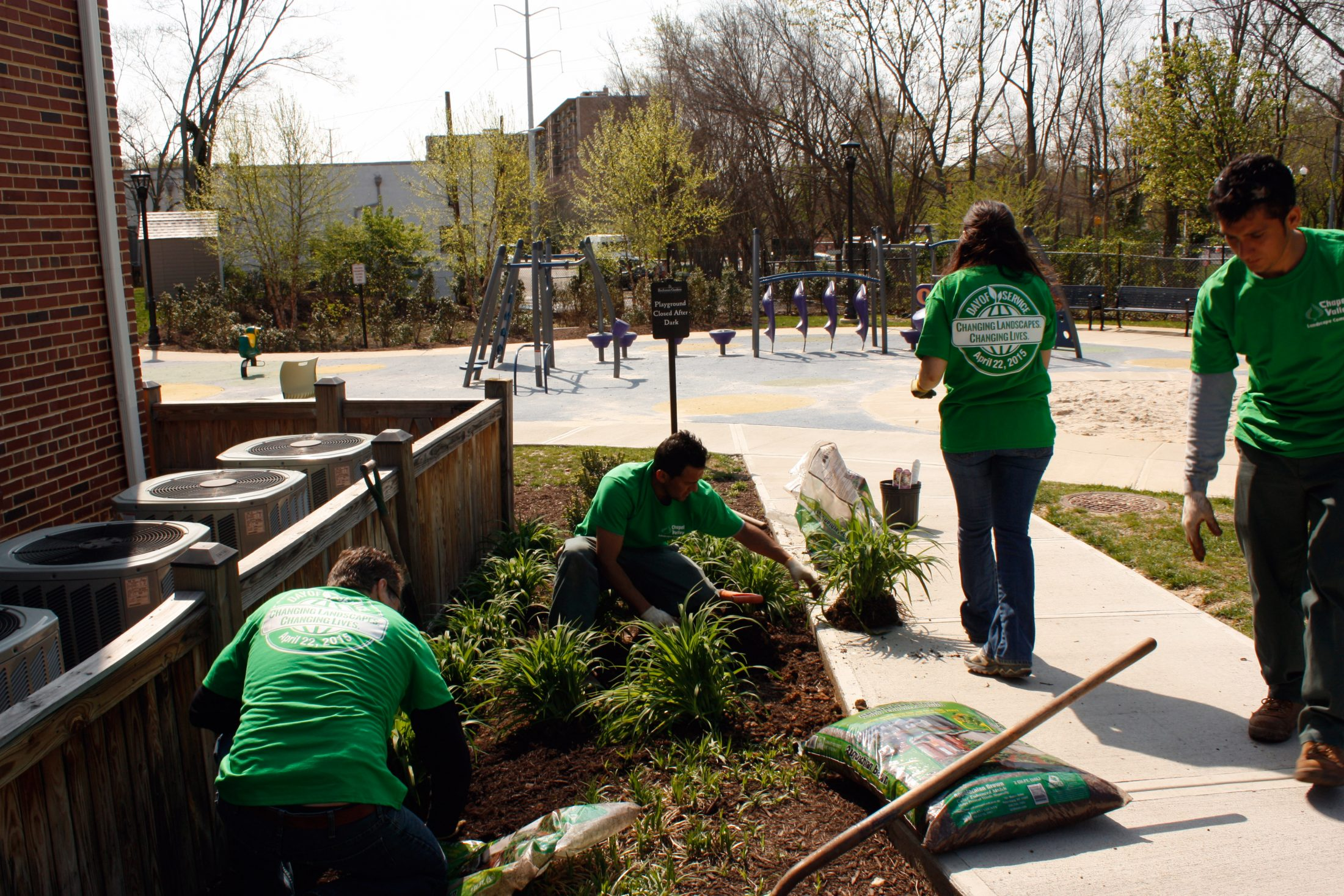 Earth Day is approaching. Have you thought about your green efforts?