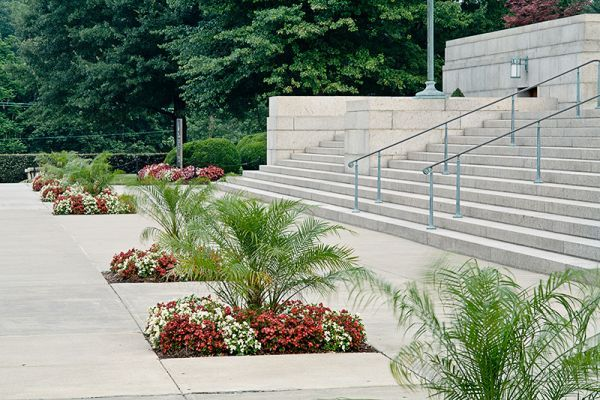 Your Commercial Landscaping Service Defines Your Business