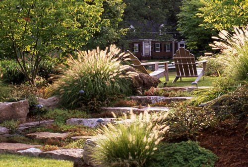 Designing A Custom Residential Landscape Lighting System