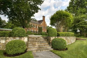 Private Residence in Potomac, MD