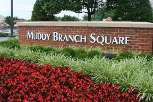 Muddy Branch Square, Gaithersburg, MD